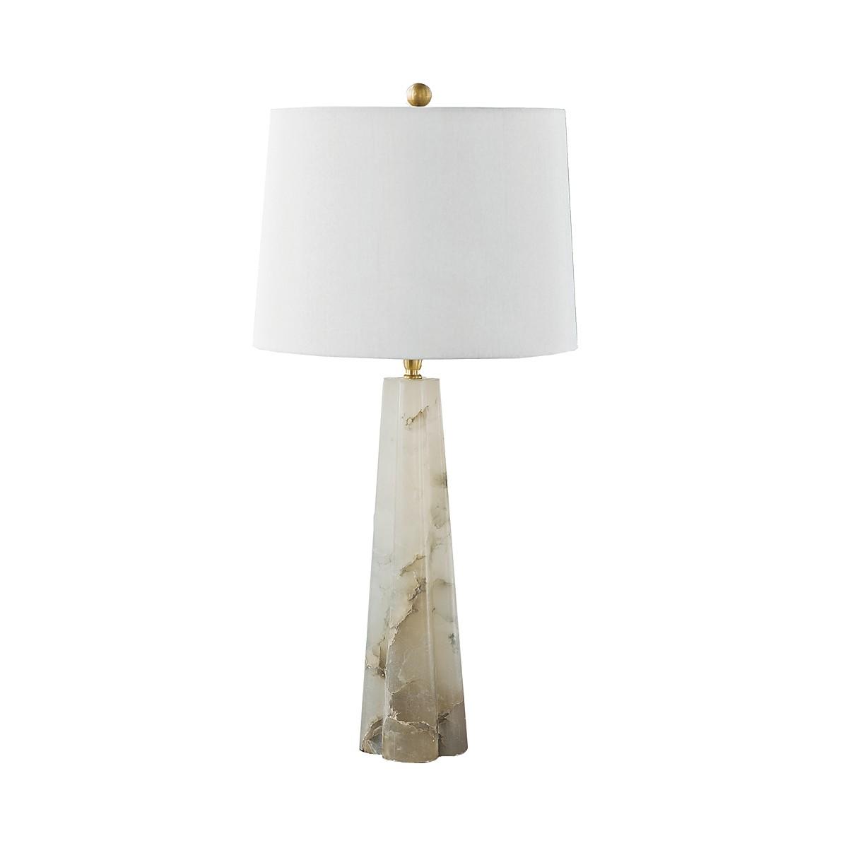 brass regina raven design lamp floor natural lamps andrew pin
