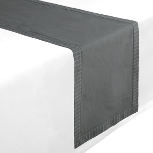 Waterford Rigato Table Runner, 19 x 70