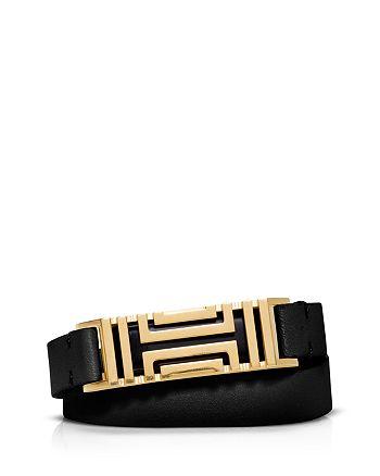 96f988e1140d4 Tory Burch - for Fitbit Double Wrap Bracelet