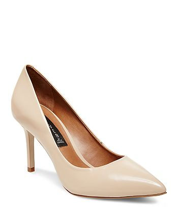 STEVEN BY STEVE MADDEN - Pointed Toe Pumps - Shiela
