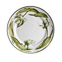 Anna Weatherly White Tulips Dinnerware - Bloomingdale's_0