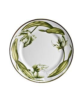 Anna Weatherley - Anna Weatherly White Tulips Dinnerware