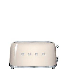 Smeg - 4 Slice Toaster