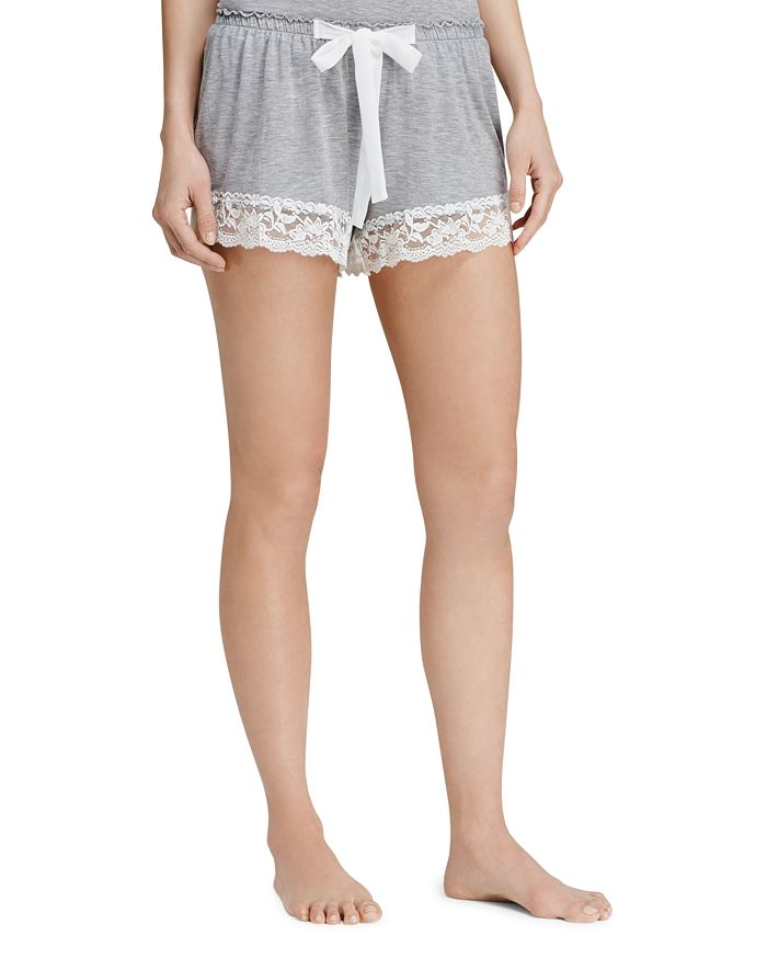 Flora Nikrooz - Snuggle Knit Shorts