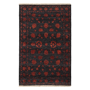 Bloomingdale's Ikat Collection Oriental Rug, 3'1 x 4'10
