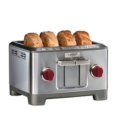 Wolf Gourmet - 4-Slice Toaster