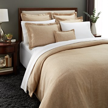$Matouk Terra Linen Twill Collection - Bloomingdale's