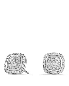 David Yurman - Albion Earrings with Diamonds