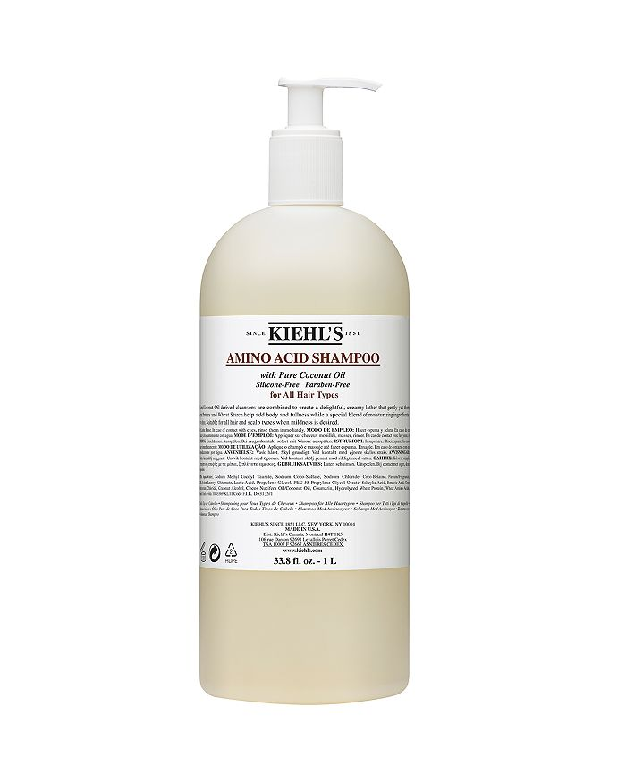 Kiehl's Since 1851 - Amino Acid Shampoo 33.8 oz.