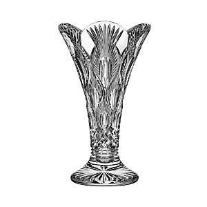 Waterford Peacock 14 Vase