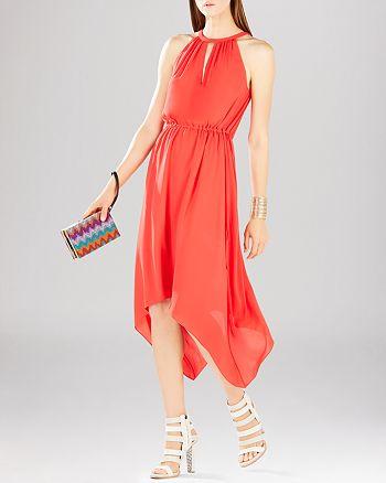 BCBGMAXAZRIA - Dress - Keelie Drape