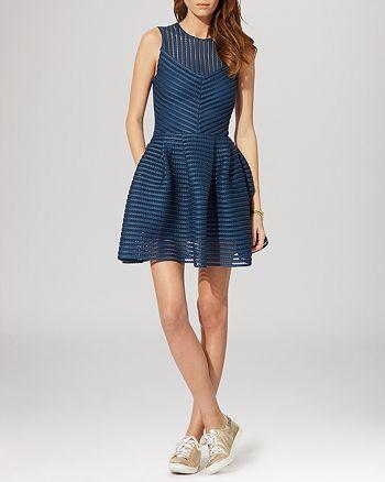 Maje - Renazzo Dress