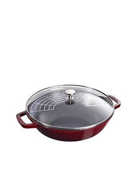 Staub - 4.5-Quart Perfect Pan