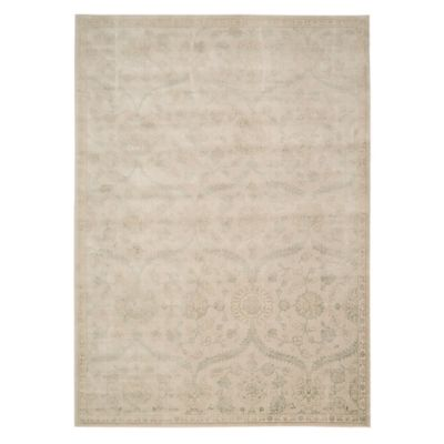 "Luminance Collection Area Rug, 2'3"" x 8'"