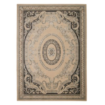 """Platine Collection Area Rug, 7'6"""" x 10'6"""""""