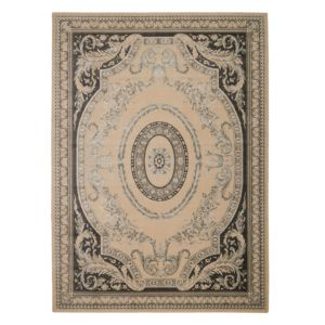 Nourison Platine Collection Area Rug, 7'6 x 10'6
