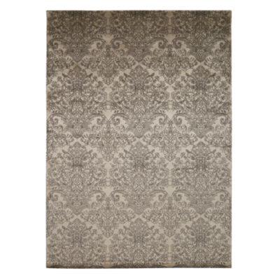 """Platine Collection Area Rug, 5'3"""" x 7'5"""""""