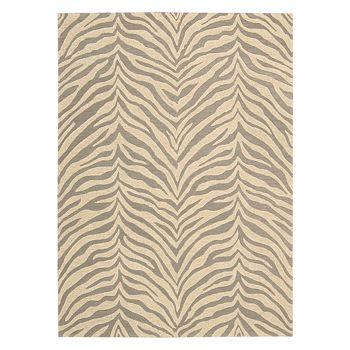Nourison - Zambiana Collection Area Rug, 4' x 6'