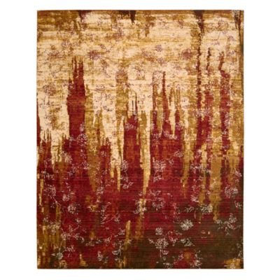 """Rhapsody Collection Area Rug, 7'9"""" x 9'9"""""""