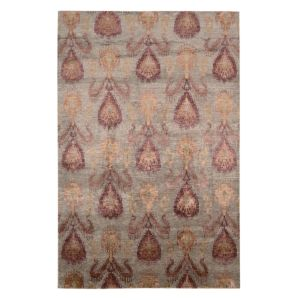 Nourison Silk Shadows Collection Area Rug, 7'9 x 9'9
