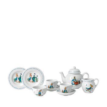 Wedgwood - Peter Rabbit Children's Tea Set