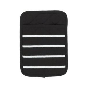 kate spade new york Grosgrain Stripe Pot Mitt