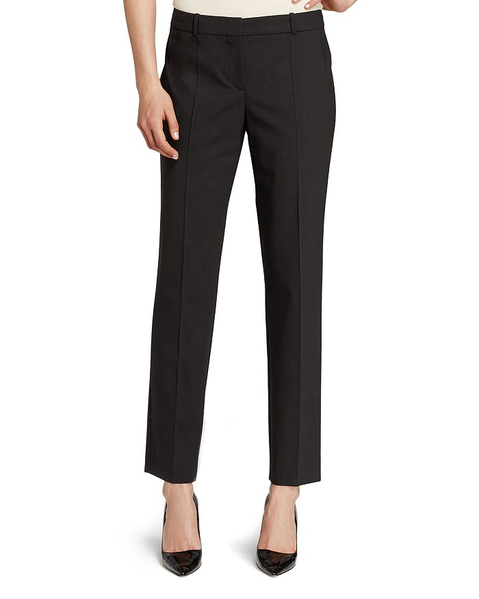 BOSS - Tiluna Fundamental Straight Pants