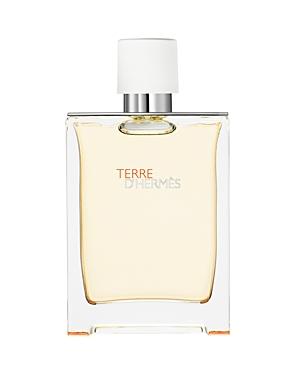 HERMES Terre d'Hermes Eau Tres Fraiche Eau de Toilette Spray 2.5 oz.