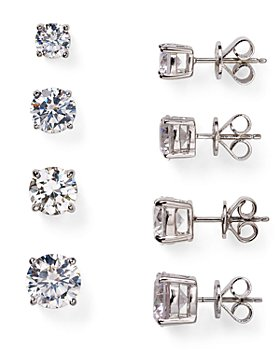 Crislu - Stud Earrings