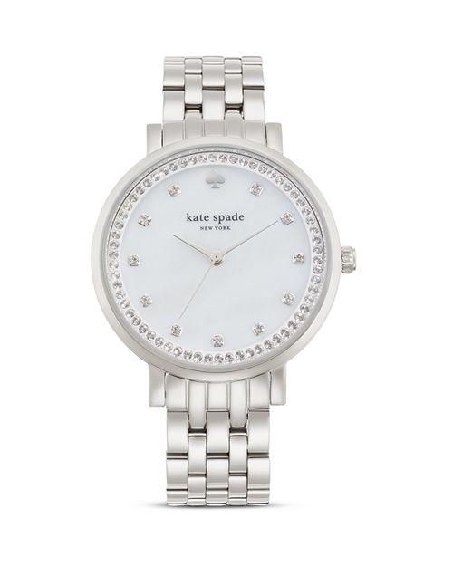 kate spade new york - Monterey Watch, 38mm