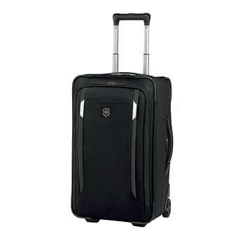 "Victorinox Swiss Army - Werks 5.0 22"" Expandable Wheeled U.S. Carry-On"