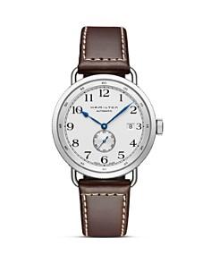 Hamilton - Hamilton Khaki Navy Pioneer Automatic Watch, 40mm