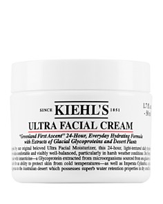 Kiehl's Since 1851 Ultra Facial Cream 1.7 oz. - Bloomingdale's_0