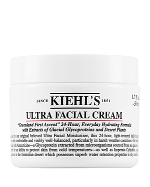 Kiehl's Since 1851 Ultra Facial Cream 1.7 oz.