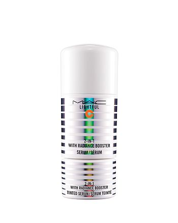 M·A·C - Lightful C 2-in-1 Tinted Serum with Radiance Booster