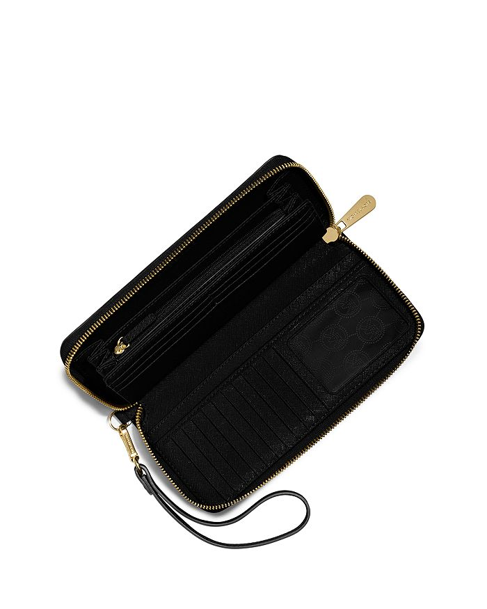 6bd180a1001fcc MICHAEL Michael Kors Jet Set Travel Continental Wallet | Bloomingdale's