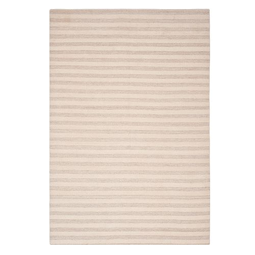 Ralph Lauren - Canyon Stripe Collection Area Rug, 6' x 9'