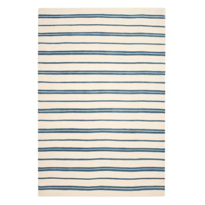 Sagaponeck Stripe Collection Area Rug, 9' x 12'