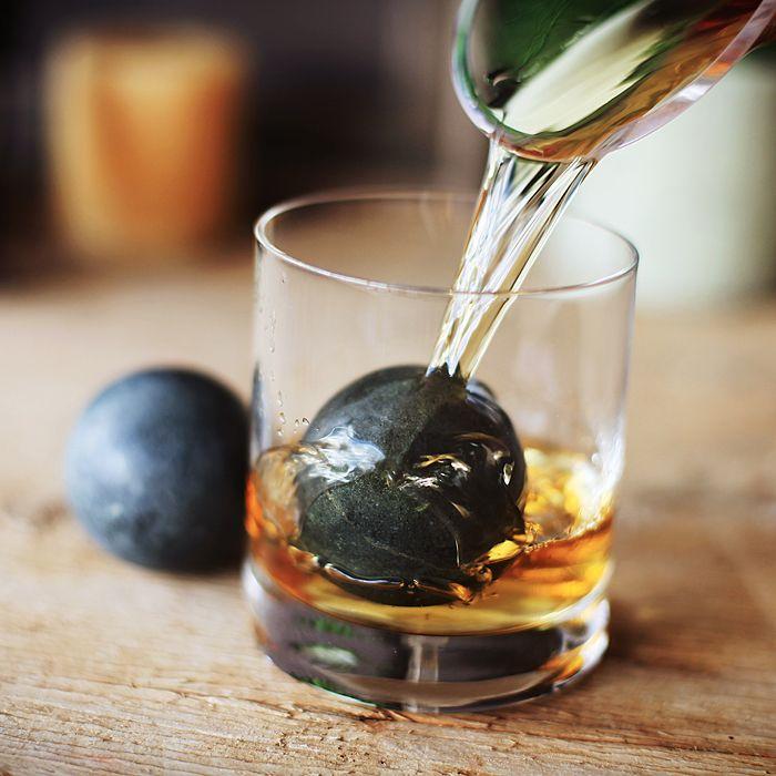 Sparq - Whiskey Spheres, Set of 2