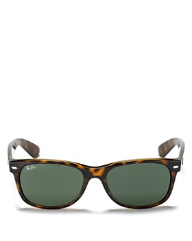 Ray-Ban - Unisex Polarized New Wayfarer Sunglasses, 56mm