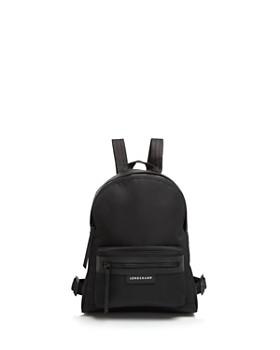 6d6742b936ed Longchamp - Le Pliage Neo Small Nylon Backpack ...