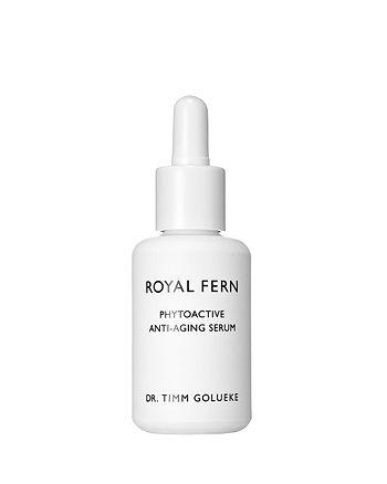 Royal Fern - Phytoactive Anti-Aging Serum