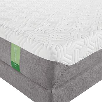 Tempur-Pedic - Flex Prima Queen Mattress & Box Spring Set