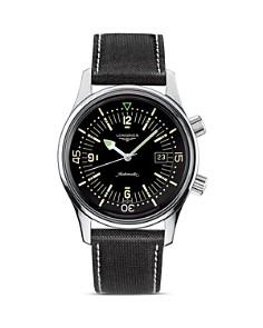 Longines Heritage Watch, 42mm - Bloomingdale's_0
