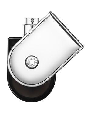 Voyage D'Hermes 1.2 Oz/ 35 Ml Pure Perfume Refillable Spray