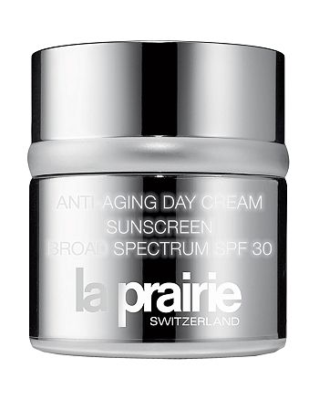 La Prairie - Anti-Aging Day Cream SPF 30 1.7 oz.