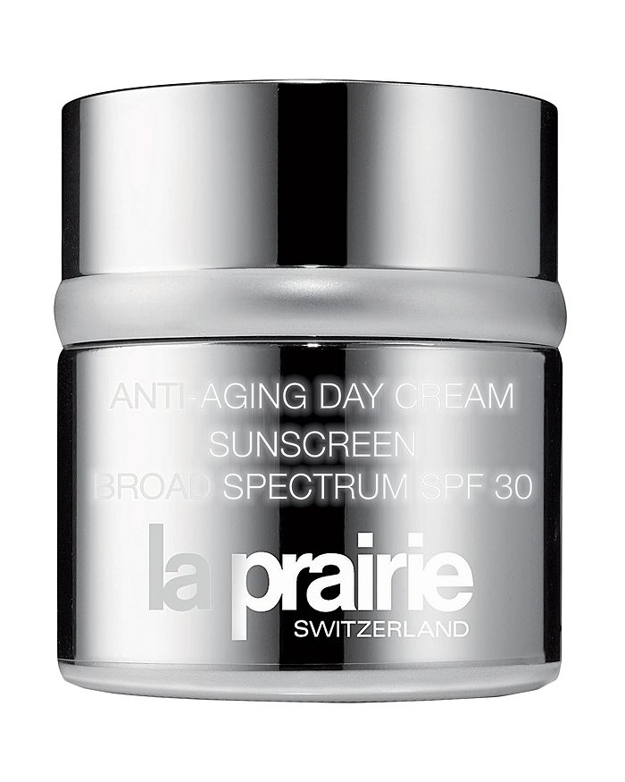 La Prairie - Anti-Aging Day Cream SPF 30