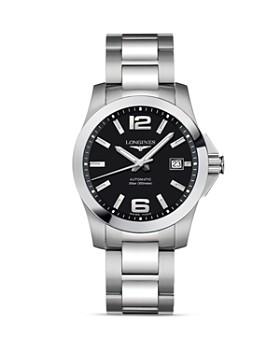 Longines - Longines Conquest Watch, 39mm