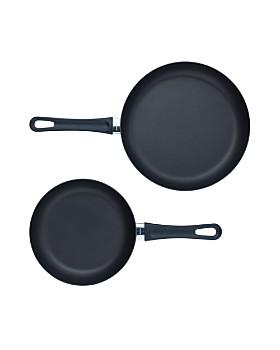 Scanpan - 2-Piece Fry Pan Set - 100% Exclusive