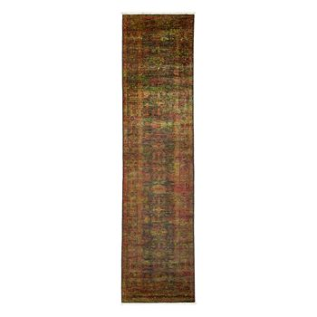 """Bloomingdale's - Vibrance Collection Oriental Rug, 2'7"""" x 10'2"""""""